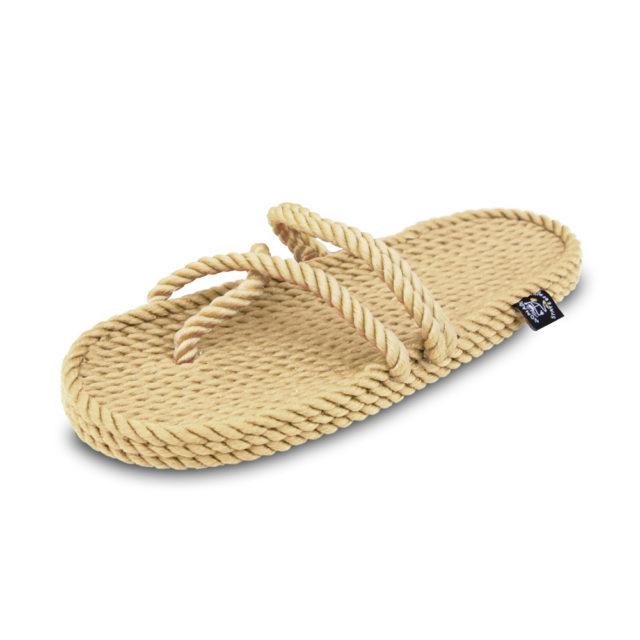 Anesis Camel vegan sandals
